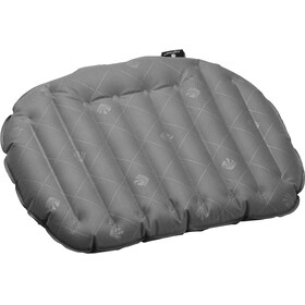 Eagle Creek Fast Inflate Travel - gris/negro